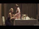 特雷西·林赛和惠特尼·康罗伊激情演绎布拉格的秘密~好有感觉