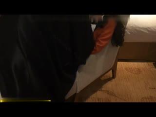 性感厚丝袜推倒在床上猛操全程高速不停歇