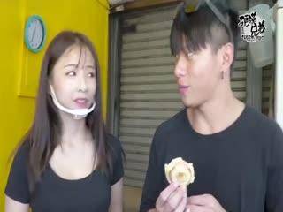【台湾红豆饼西施门事件】台湾红豆饼西施被约炮操到叫 声音都能让人射