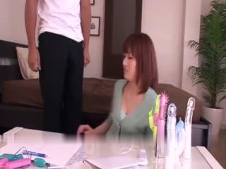 2-傲娇家庭教师 白濑绘里娜