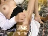 台湾SAWG-超性感爆乳女秘书【蜜儿】肉棒成瘾 饥渴淫娃可潮吹喷水