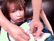 3-光滑可爱S级美少女SM调教监禁
