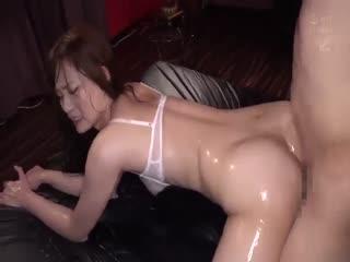 4-第一早洩男×美谷朱里的清睾丸连续发射连续喷射&大量内射SEX