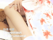极品女神『娜美妖姬』定制-和服女神超美诱惑粉嫩穴深度展示